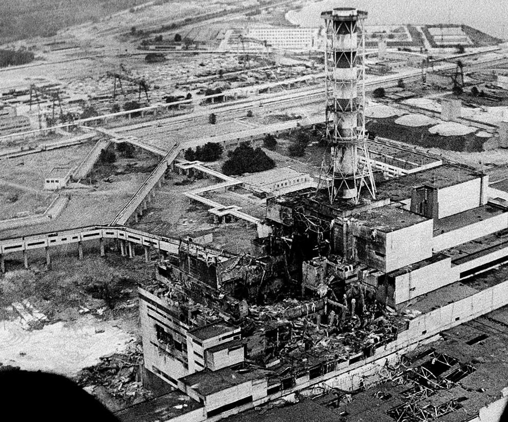 Image result for nuclear accidents