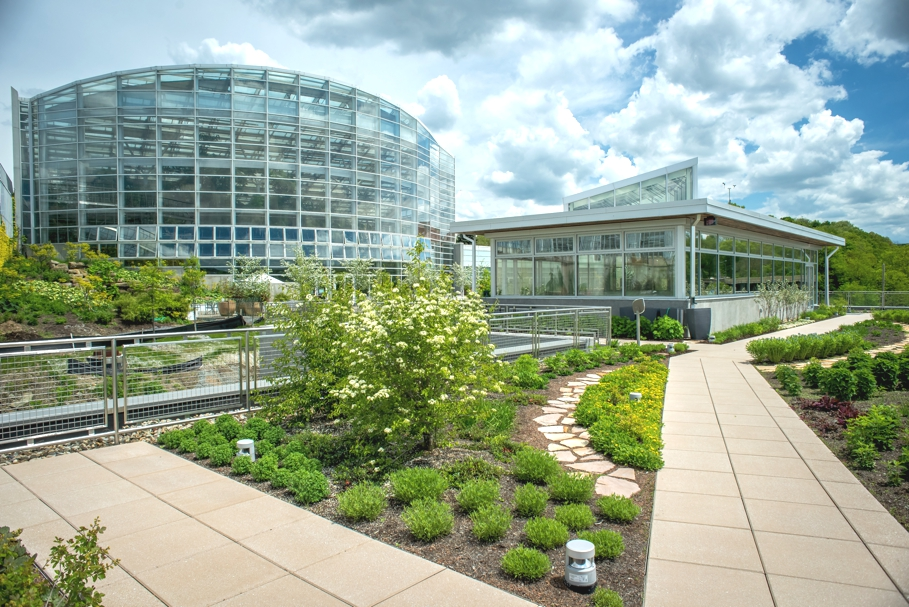 20 most eco friendly buildings on earth process industry for Landscape builder