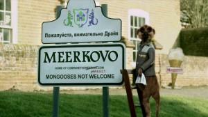 Meerkovo