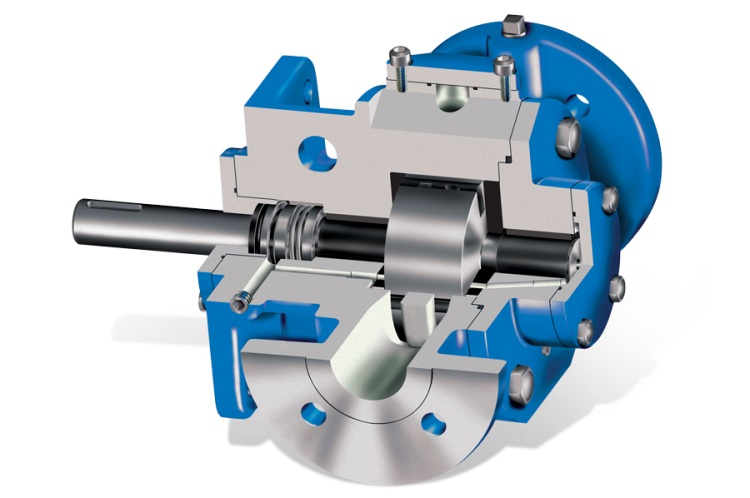 What Is A Positive Displacement Pump