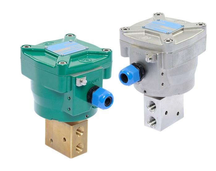 How do solenoid valves work | Solenoid Valve technology