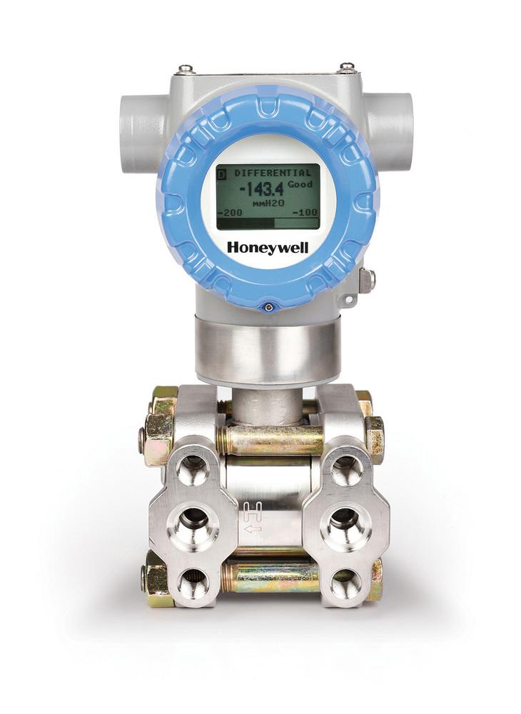Smartline pressure transmitter