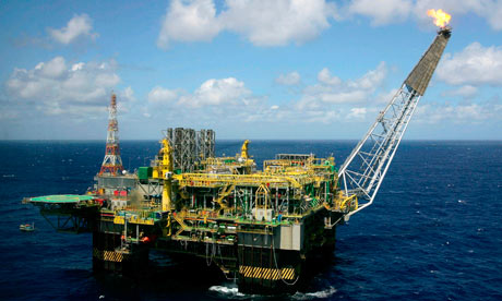 drilling south petrobas evaluates pecom