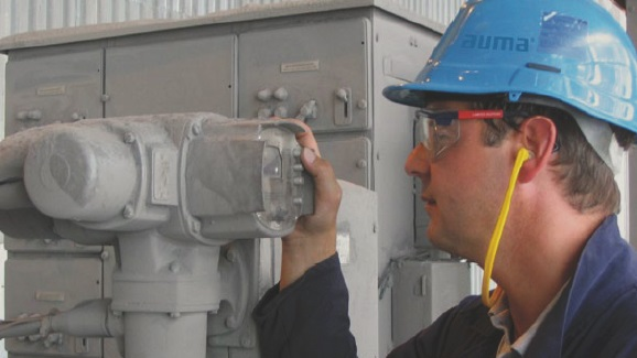 Planned Preventive Maintenance Of Electric Actuator