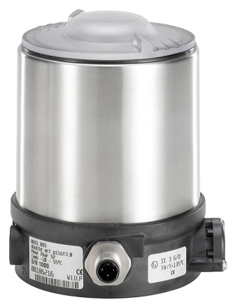 Burkert ELEMENT diaphragm valves